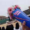 最後の体育祭