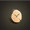 【あつ森】まるたのかべかけどけい(丸太の壁掛け時計)のリメイク一覧や必要材料まとめ【あつまれどうぶつの森】