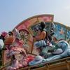 【ディズニー事情】パークの四季折々⑵【ディズニーブログ】