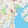 Monaca × NCMBで位置情報検索アプリを作る(その1:画面と仕様について)