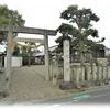 『御日塚神社』愛知県犬山市追分