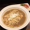 【ラーメン】丿貫 福富町本店で 煮干しそばclassic