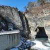 太白の旅[その6] - 天然記念物にも指定された岩を穿つ川、朝鮮戦争に志願した幼き兵士たちを記憶する「太白中学徒兵記念館」