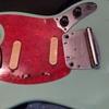 ジャンクのムスタングを弄り倒したはなし(Fender Japan/MG66)