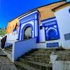 スペイン、モロッコに行ってきました⑦【タクシーでシャウエンへ&リヤドについて】