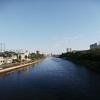 そういえば  名古屋にいったんだった