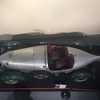 お魚くんの車〜国立科学技術博物館レオナルド・ダ・ヴィンチ から