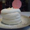 真っ白なパンケーキ 雪肌精× 奇跡のパンケーキ