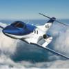 ANAビジネスジェット利用時にマイル使用可へ。10万マイル一口で最大10口利用可能。