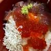 お手軽に海鮮丼を作る。ひと手間かけて美味しく作る、両対応レシピ。