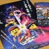 【LEGO】映画「レゴ ムービー2」とミニフィギュアシリーズ「71023:レゴムービー2」の買い足し。
