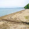 マイナーな海水浴場というか湖水浴場『女河浦海水浴場』