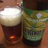 18 RIDGEWAY IPA   /  GILGAMESH