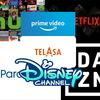 動画配信サービス貧乏にならない為に、主要動画配信サービス7社全比較【動画配信サービス】【療養中】【2021最新】