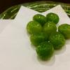 イチョウ、銀杏(ギンナン)Ginkgo biloba
