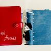 【journal  labo #6】好きを詰め込め! FILOFAX システム手帳
