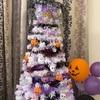 【子ども大喜び】お菓子がいっぱいハロウィンツリーの作り方とハロウィン用インテリアのアイデア公開♡