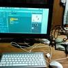 島のプログラミング教室 モニターパワーアップ!