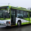 国際興業バス 6094[除籍]