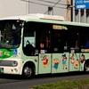 朝日自動車 1091