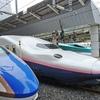ICカードで新幹線に乗るメリット|Suica/ICOCA(スマートEX予約)でGo