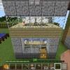 【マイクラ】開拓記#23 自動鶏肉回収機作成などの作業詰め合わせ