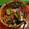 京都・美山荘宿泊記/これほどに美味しいものをいただるところが他にあるだろうか、いやない【京都紀行3】