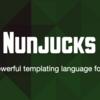 Nunjucks を使ってみる