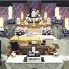 所沢市斎場で家族葬です...