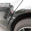 アクア(リアドア・クォーターパネル)キズ・ヘコミの修理料金比較と写真