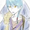 青髪の魔術師