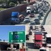 西海岸の電力会社等が、電動トラックによる長距離輸送に必要なインフラ整備の連合を設立