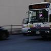 #2005 日産ディーゼル・スペースランナー(桜72/京王電鉄バス・桜ヶ丘営業所) KL-JP252NAN改