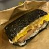 沖縄ポークたまごおにぎり本店でポーク玉子おにぎりを食す  #格安沖縄旅行ブログ