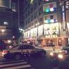 歌舞伎町のパトロール