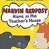 Marvin Redpost#4  担任の先生の犬の世話を頼まれたけど