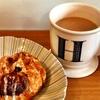 コーヒーと過ごす朝