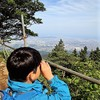 富士登山に向け 小学2年生と大山練習登山 おすすめコースその2(2)