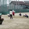 やまびこ:体育 体の動かし方を練習