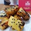 Café Amendoro(カフェあめんどろ)  @白楽 家庭では出せない味 安納芋とあめんどろの大学芋