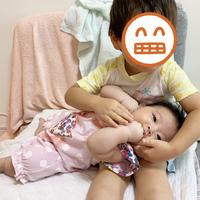 1人目の育児と2人目の育児で感じた大きな差