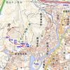 兵庫県相生市の宮山(173.6m)