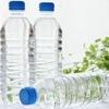 夏の水分補給は水だけじゃアウト!