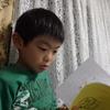 今日は九龍の小学校で1学期の中間テストが行われました。