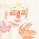 おひさまの日★絵と漫画でつづる不思議な徒然