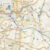 【利川の風景】民主化運動記念公園への道