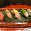 ニューヨークの日本食レストラン HAKUBAI。 ホテルの入り口で偶然大坂なおみ選手と遭遇して写真を一緒に取らせていただきました。