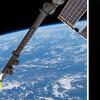 宇宙のゴミが宇宙ステーションに穴をあけました
