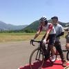 2days Race in 木島平村 - SAUCE DEVELOPMENT所属のルーラーが見た景色