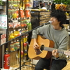 11/5森健吾LIVEでBOSSのAD-2を使ってみました!